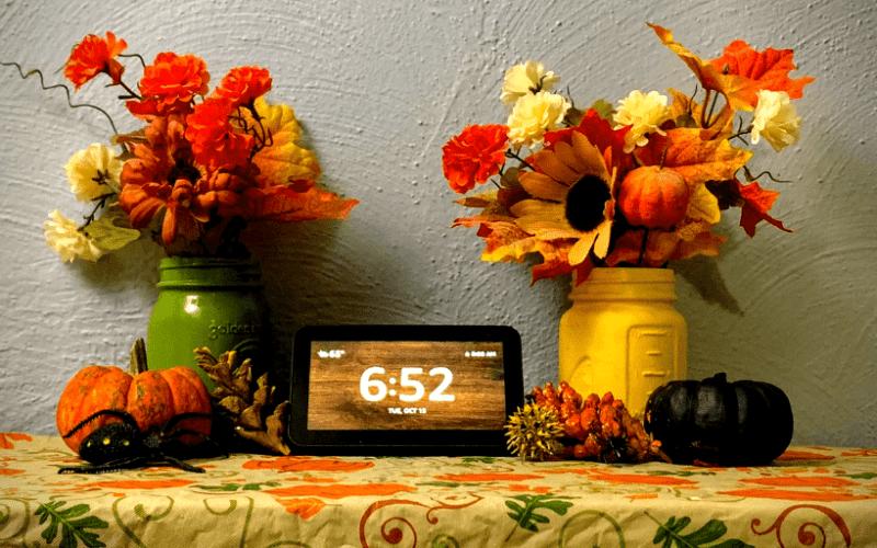 Let's Get Scary with Amazon Alexa Halloween Skills