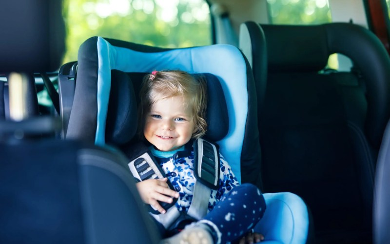 How To Travel Safely With Your Kids In The Car