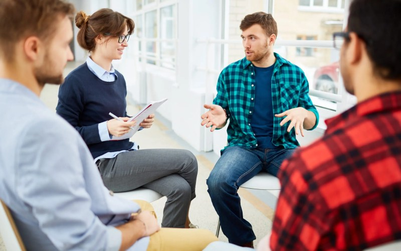 What to Consider When Choosing a Drug Treatment Program