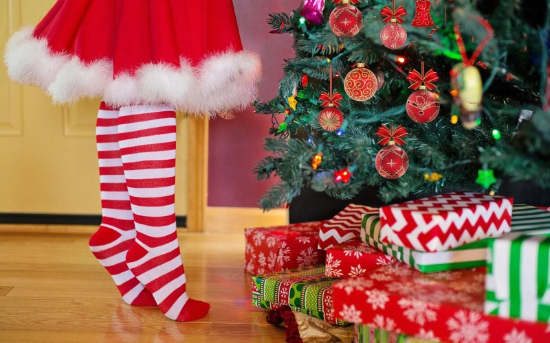 60 Incredible Stocking Fillers for Women