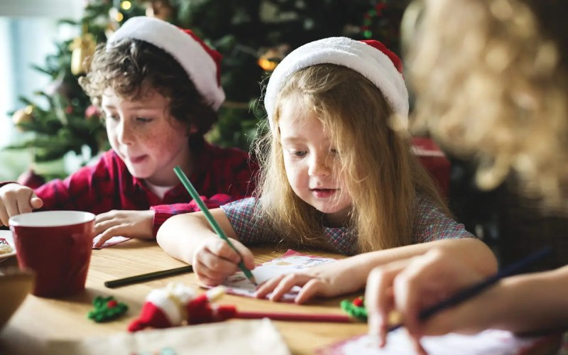 6 Easy & Fun Holiday Activities for Older Kids