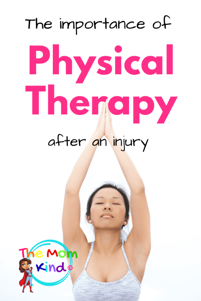 Are you wondering what the importance of physical therapy is? Not to worry! We'll go over the benefits of physical therapy after an injury. #pt #physicaltherapy #therapy #injury #sports