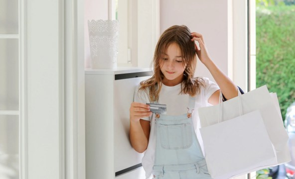 How much allowance should you pay your child?