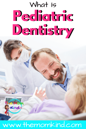 Many people aren't sure if they should go to a specialty dentist for their kids Understand What is pediatric dentistry & how they're different #parenting #health #dentalhealth #pediatricdentistry #dental