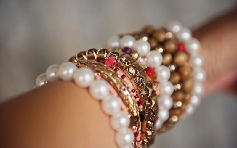 8 Different Types of Bracelets Available on the Jewelry Market Today