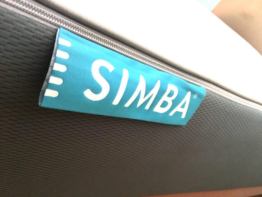 Simba Matras Kortingscode : Hoe haal je als moeder het beste uit je slaap review simba