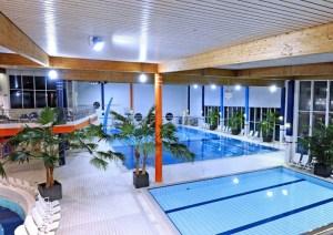 zwembad Goghness