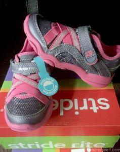 The Serena Sneaker