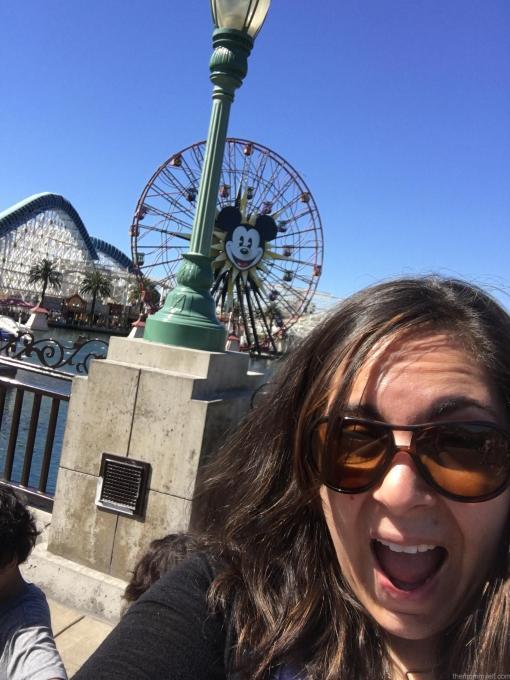 Disneyland The Mommy Elf