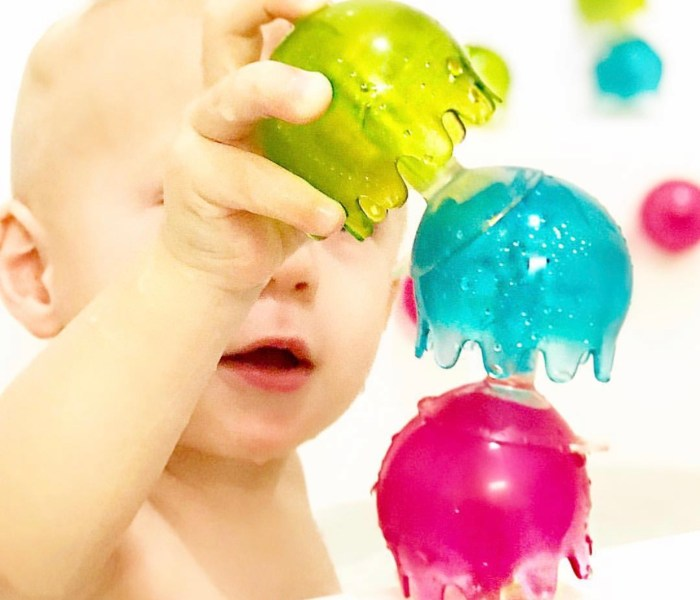 Best Bath Time Toys & Accessories