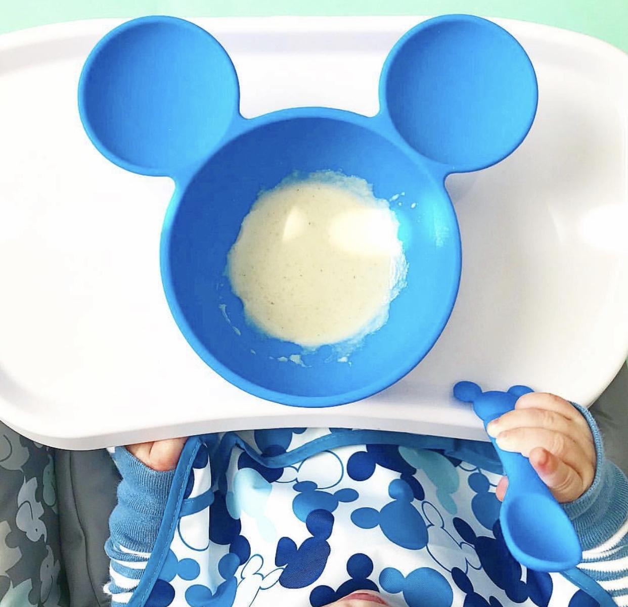 Toddler Eating Essentials