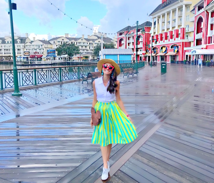 3 Reasons Why You Should Visit Disney's Boardwalk!