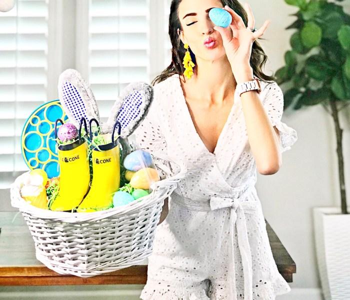 Easter Build-A-Basket