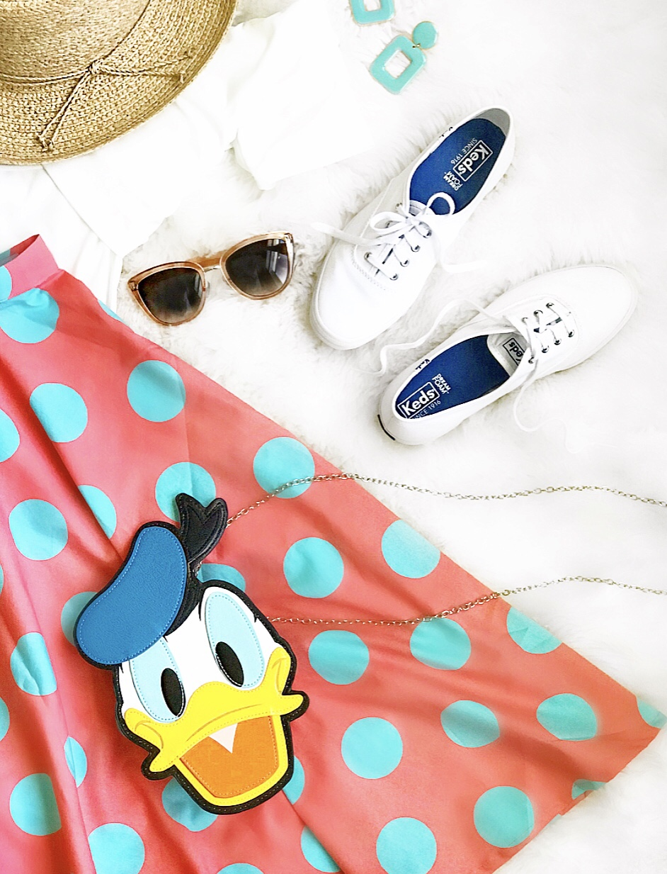 Walt Disney World Outfit Inspirations for 2019