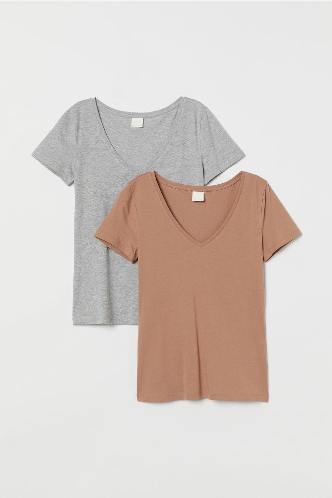 Everyday Basic T-Shirts UNDER $25