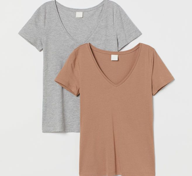 Everyday Basic T-Shirts UNDER $25