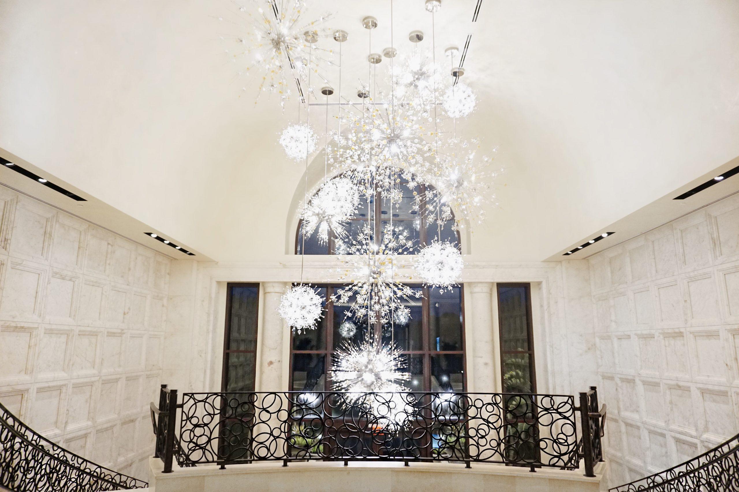 Four Seasons Resort Orlando at WALT DISNEY WORLD® Resort- Family Travel
