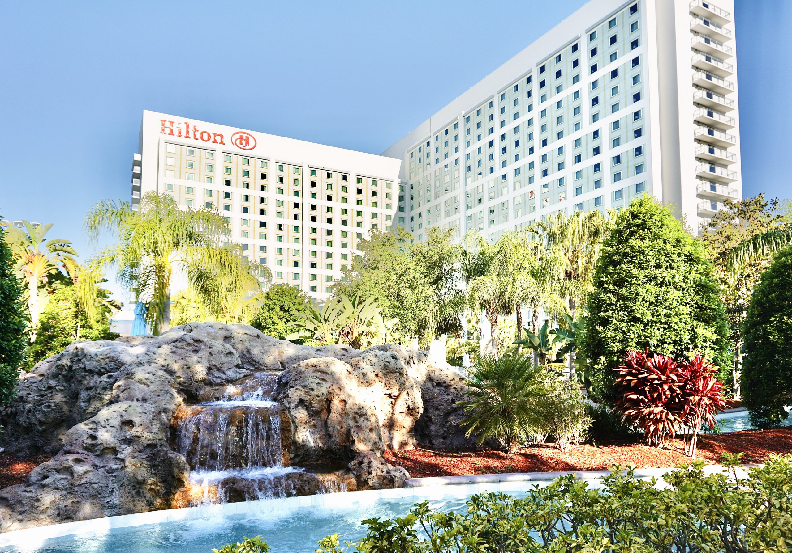 The Hilton Orlando Hotel and Convention Center- Ultimate Travel Guide & Review