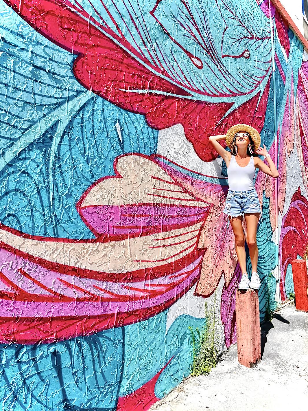 Check Out These 5 Murals in Jacksonville, Florida