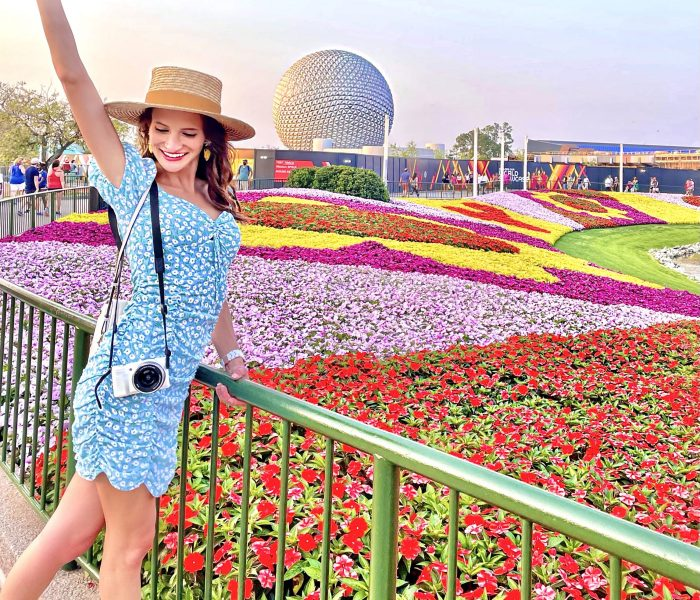 The Ultimate Theme Park Checklist- What To Pack + Must Have Items
