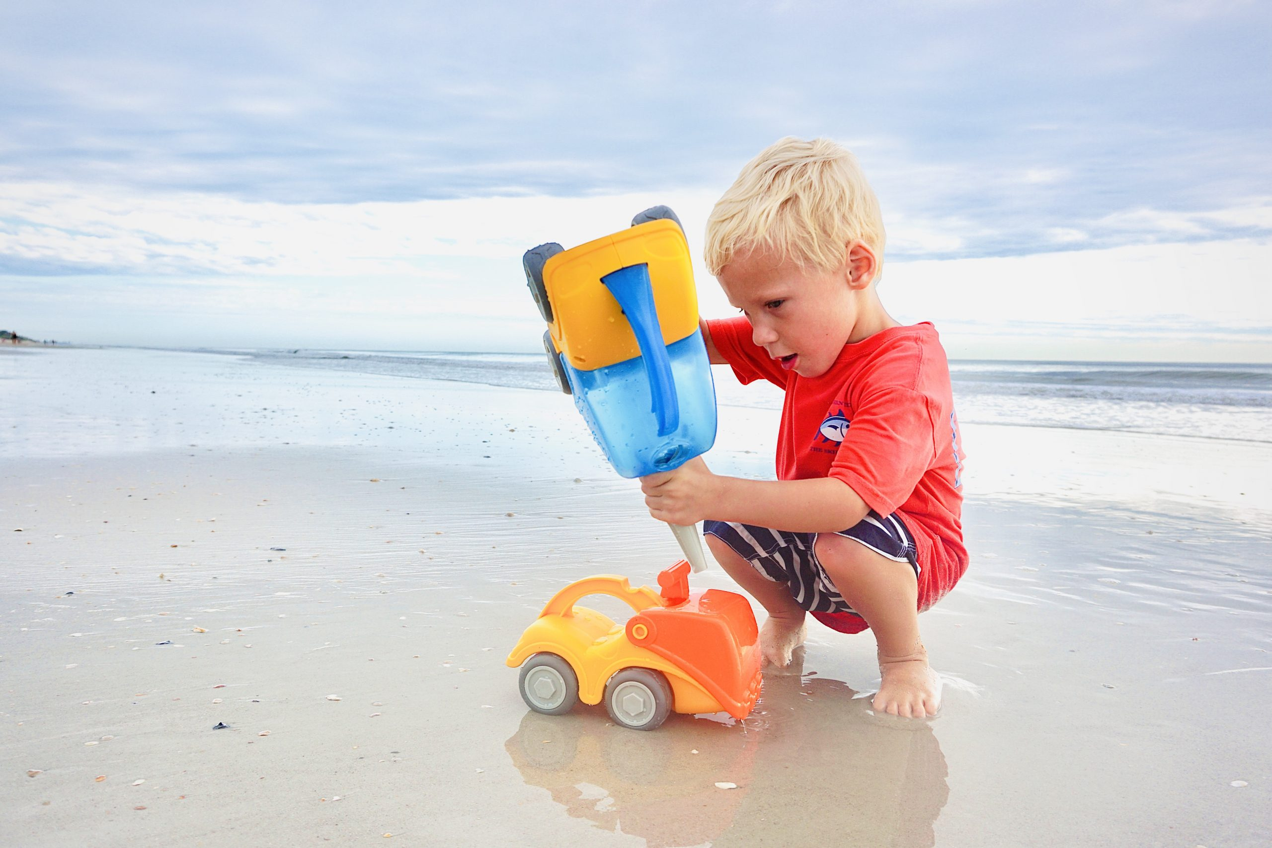 The Best Summer Beach Toys For Kids