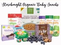 Organic Baby Snacks | www.pixshark.com - Images Galleries ...