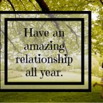 5 Tips to Have a Great Relationship All Year
