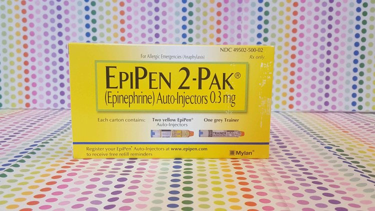 EpiPen Free Main