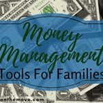 5 Money Management Tools Every Family Needs