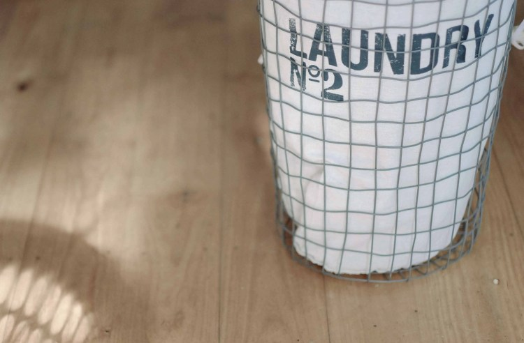 Wasting Time - Laundry