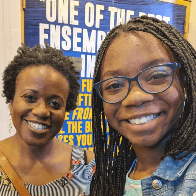 Representation Matters - Come From Away
