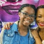 Representation Matters: I Made Sure My Teen Actress Saw Black Broadway