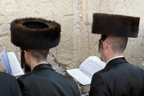 Traditional Fur Hats Violate Animal Rights Rabbi Says  Universal Life Church Monastery Blog