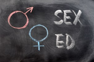 Image result for Sex education