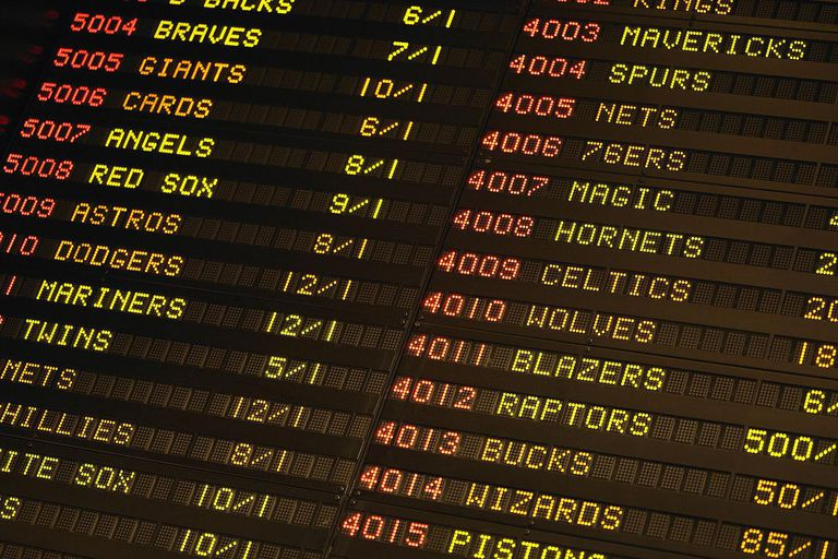 Stock market vs sports betting bibelschule chrischona bettingen bs