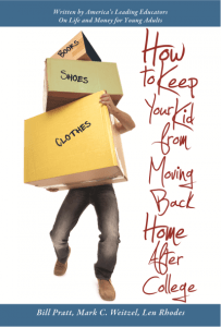 Book: How to Keep Your Kid from Moving Back Home after College