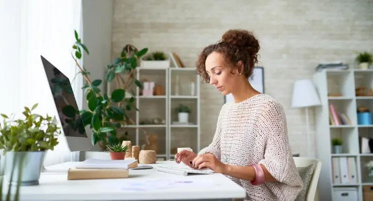 12 Real Work From Home Job That Make Up To $80,000 per year