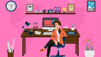 15 of The Best Online Work From Home Jobs
