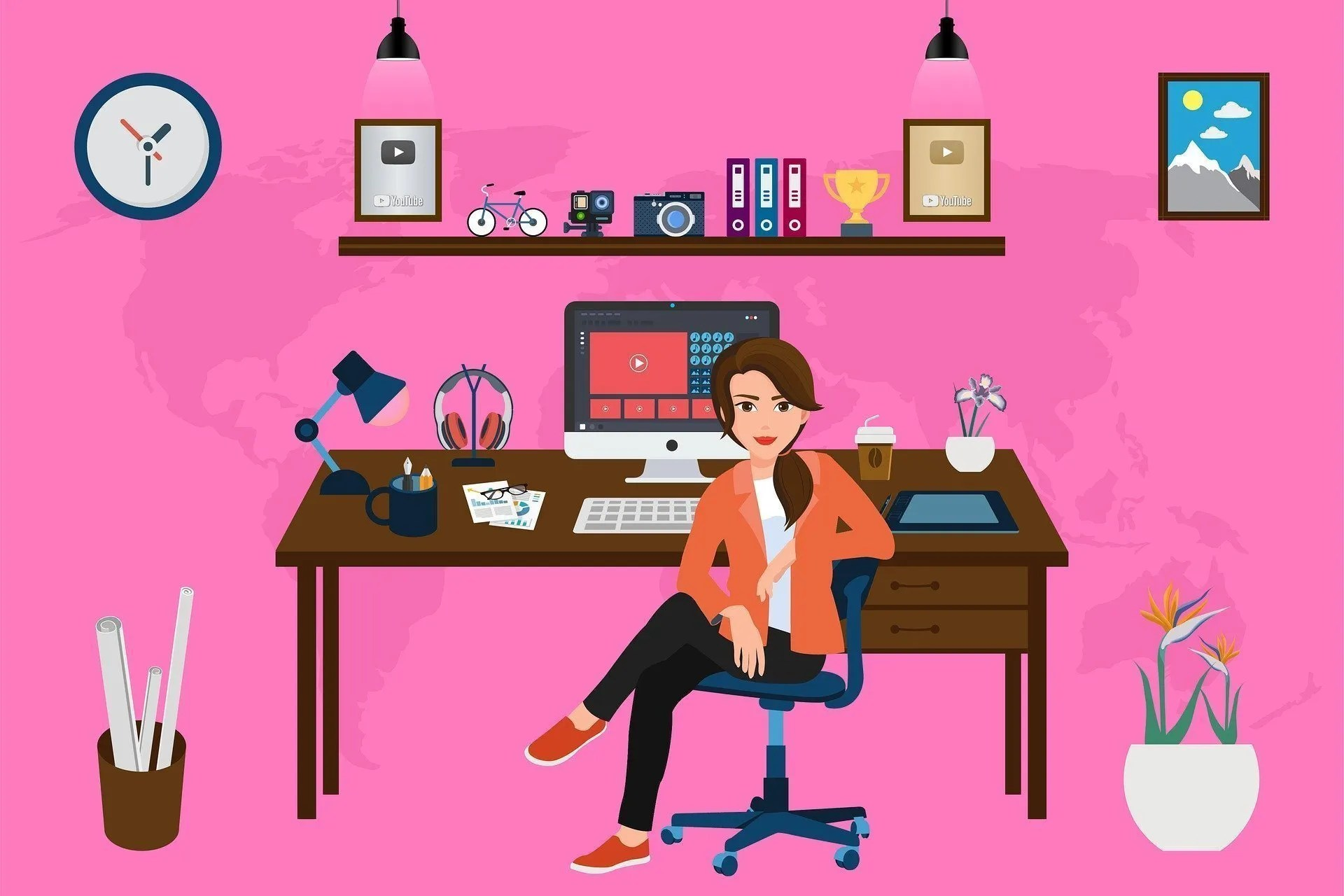 Read more about the article Want To Work From Home? Here Are 15 Of The Best Online Jobs To Make Money