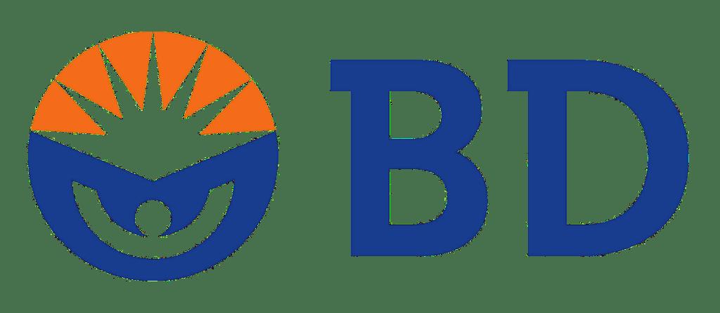 Becton Dickinson, BDX, logo