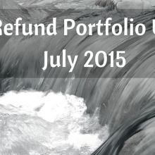Tax Refund Portfolio