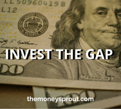 How to Invest the Gap