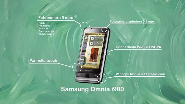 Mobile Photography - Samsung i900 Omninia