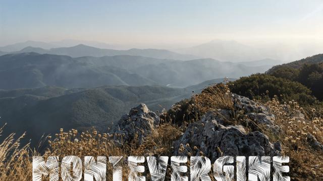 Montevergine, Parco Regionale del Partenio