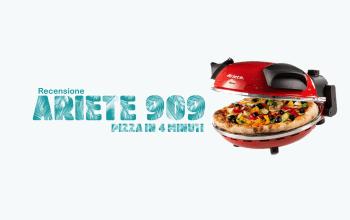 Ariete 909 recensione