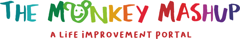 The Monkey Mashup Life Improvement Portal