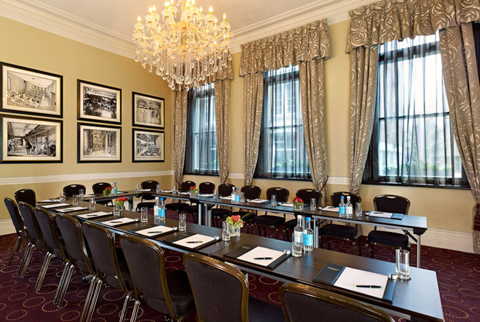 Conferences Amp Events In London Meetings At Montcalm London City Hotel