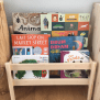 A Peek Inside Michelle Victor And Cara S Montessori Style
