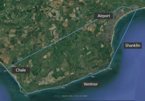 AIR RACING TO RETURN TO THE ISLE OF WIGHT IN MAY AT SANDOWN AIRPORT