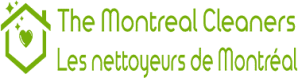 Logo The montreal cleaners services